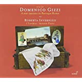 Arias for Domenico Gizzi - A star castrato in Baroque Rome