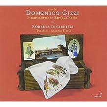 Arias for Domenico Gizzi : A star castrato in Baroque Rome