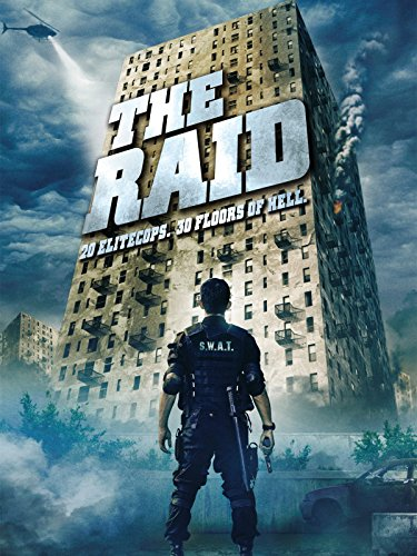 The Raid [dt./OV]