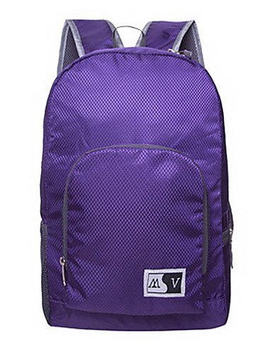 HWB/ 20 L Andere Camping & Wandern Draußen Multifunktions andere Nylon Purple