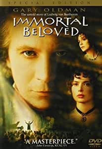 Immortal Beloved [DVD] [1995] [Region 1] [US Import] [NTSC]