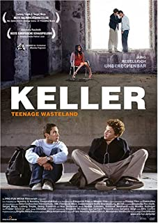 KELLER - Teenage Wasteland (Deutsche Originalfassung)
