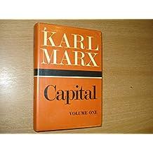 Capital: v. 1