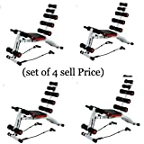 #8: Master Blaster Six Pack Ab Abs Workout Machine Six Pack Care Ab Care Ab Exerciser