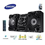 Samsung MX-J630/XU Giga Sound Blast with 230Watts RMS / Bluetooth Dual USB /None Stop Facility with Football Mode & P11 Adaptor