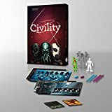 Civility: 5 to 6 Player Expansion