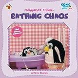 Comic Photo for Kids: Bathing Chaos