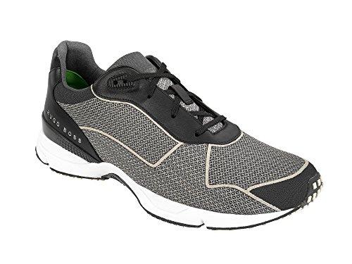 BOSS Green, Sneaker uomo 030 Medium Grey