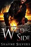 Wild Side: A Nate Temple Supernatural Thriller Book 7 (The Temple Chronicles)