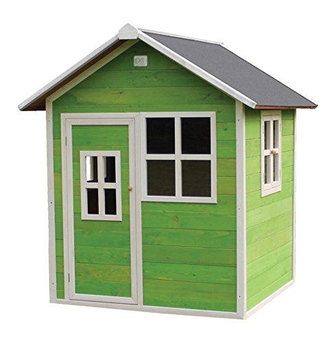Preisvergleich Produktbild baumarkt direkt Spielhaus »Loft 100«
