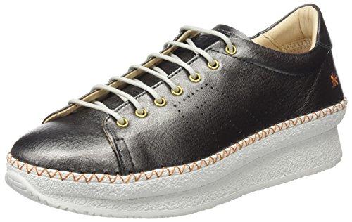 Art 1350s Metali Pedrera, Sneakers Basses Femme