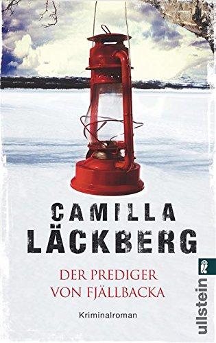 Der Prediger von Fjällbacka (Ein Falck-Hedström-Krimi 2): Alle Infos bei Amazon