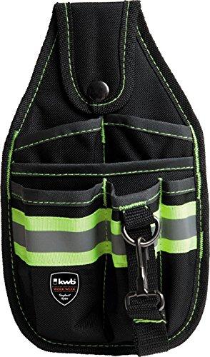 KWB 49909610 - Bolsa porta herramientas para cinturón (lazo para martillo, con...