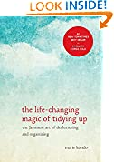 #8: The Life-Changing Magic of Tidying Up: The Japanese Art of Decluttering and Organizing