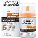 Hydra Energetic crème hydratante lotion anti fatigue