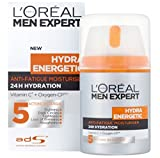 L'Oreal Men Expert Hydra Energetic Anti-Fatigue Moisturiser 50ml