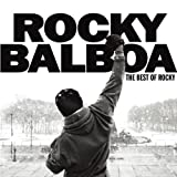 ROCKY BALBOA: THE BEST OF ROCKY by O.S.T.