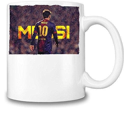 Professional Lionel Messi Becher-Schale