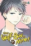 That Wolf-Boy Is Mine 4