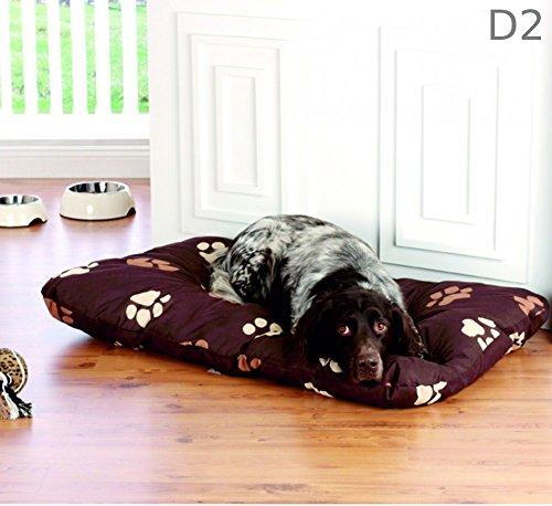 Produkt: Hundekissen XL Wasserabweisend