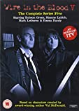 Wire In The Blood Series 5 [DVD]