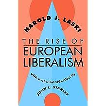 The Rise of European Liberalism