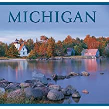 Michigan (America) by Tanya Lloyd Kyi (2010-01-01)
