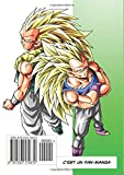 dragon ball af double tome 1