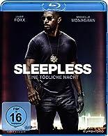 Sleepless - Eine tödliche Nacht [Blu-ray] hier kaufen
