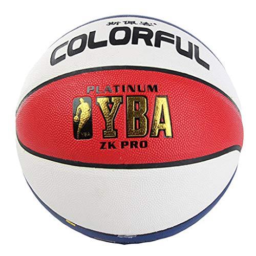 Sxuefang Color Fancy No. 6 Baloncesto Femenino