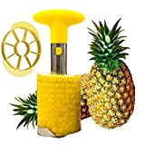 Pineapple Peeler and Corer Slicer Cutter Stainless Steel Easy Kitchen Fruit Tool by SameTech