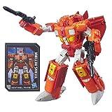 TRANSFORMERS Titans War Sentinel Prime