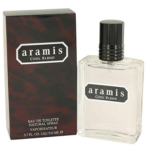 Aramis Cool Blend Eau De Toilette Spray 3.7 oz / 109 ml (Men)