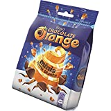 Terry's Chocolate Orange Minis Toffee Crunch Bag 125g (Box...