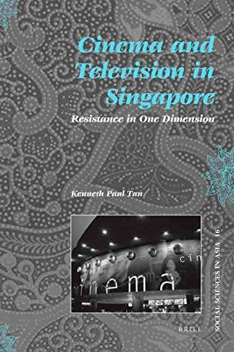 [Cinema and Television in Singapore: Resistance in One Dimension] (By: Kenneth Paul Tan) [published: March, 2008] por Kenneth Paul Tan