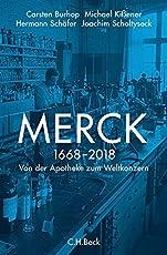 Merck: Von der Apotheke zum Weltkonzern
