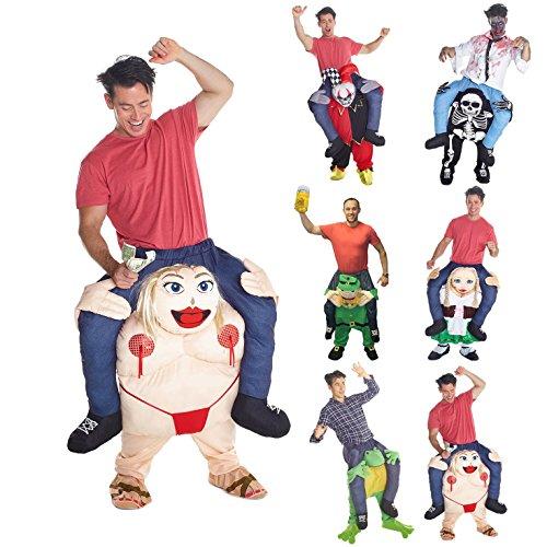 neu-huckepack-tragen-witzig-kostum-unisex-fetter-stripper-mit-selbst-fullen-beine