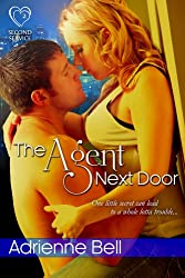 The Agent Next Door (Second Service, Book 2)