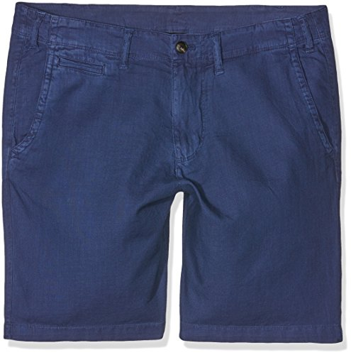 Armani Jeans Herren Shorts Blau (blu 0552)