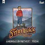 Smørbukk (Feat. Fbgm)