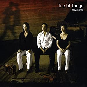 Tre til Tango