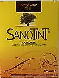 SANOTINT® Haarfarbe Nr. 11 ?Honigblond? (125 ml)