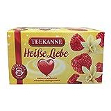 TEEKANNE Tee Heiße Liebe