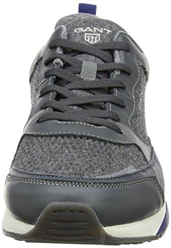 GANT Herren Apollo Sneaker Grau (Gray Day)