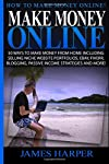 """MAKE MONEY ONLINE - 50 WAYS TO DO IT!!This """"Make Money Online"""" book contains proven steps and strategies on how to start earning through the web without the intricacies and capitals involved in setting up a real business. You can choose from any o..."""