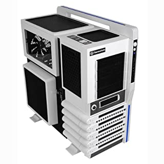 Thermaltake Level 10 GT Gaming Tower White 2 x USB3.0 Multi-Colour LEDs (B005I4856O) | Amazon Products