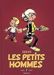 Les Petits Hommes - L'intégrale - tome 7 - Petits Hommes 7 (intégrale) 1986-1989