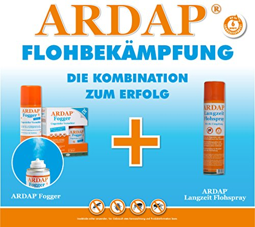ARDAP Fogger - 4