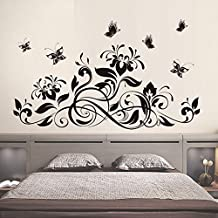 stickers chambre adulte. Black Bedroom Furniture Sets. Home Design Ideas