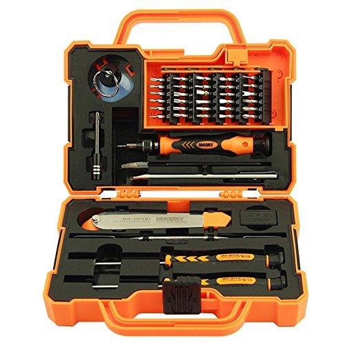 JAKEMY dans 43 1 outil de tournevis de précision pour électronique comme téléphone ´ s petit appareil photo., etc.